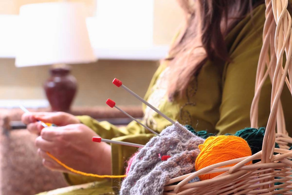 Become a Yarn Goddess or God Álainn Yarns